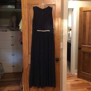 Levkoff Mother of the Bride gown